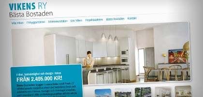 Vikens Ry - Ocuris - Graphic Design & Web Solutions